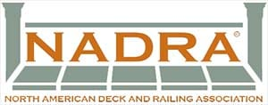 North American Deck and Railing Association Member