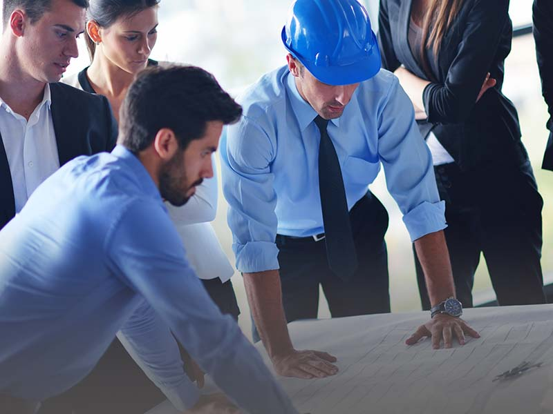 contractor selection process
